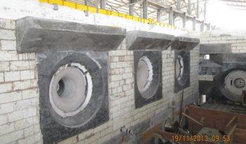 Instalation brick 3