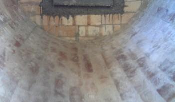 Installation Refractory Brick C