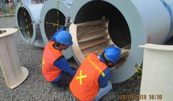Installation Ducting