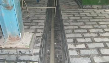 Installation Acid Resistance Brick D